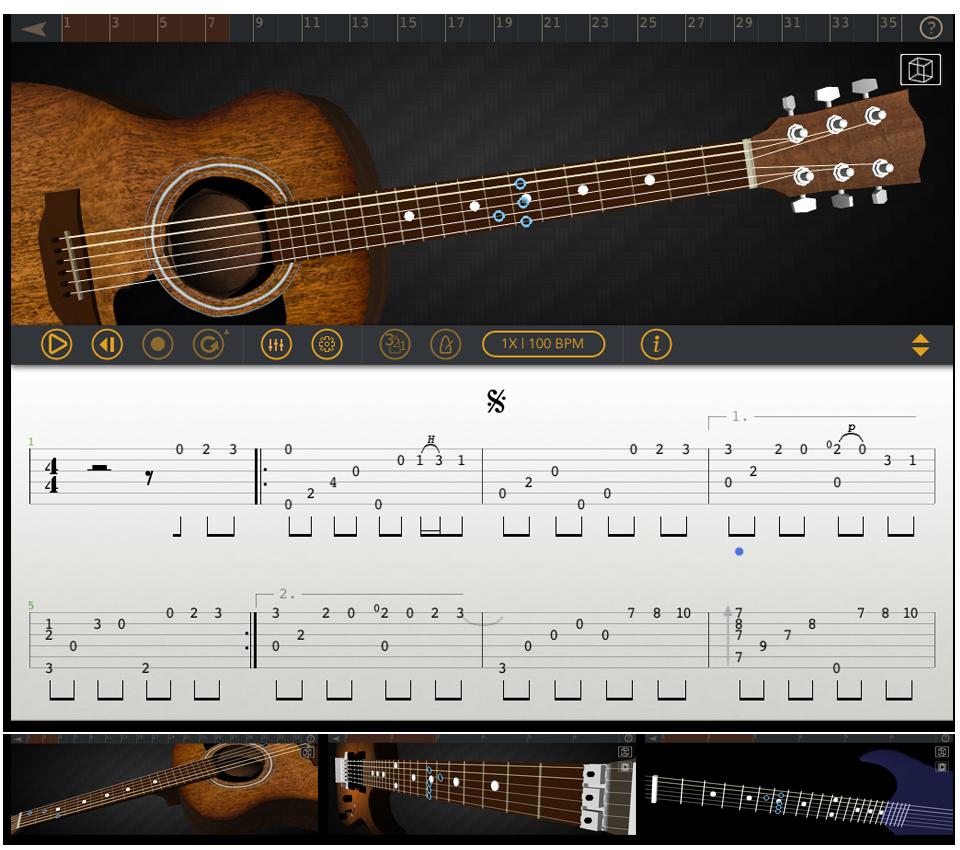 Mulody Guitar – Mulody Guitar